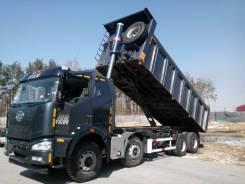 FAW. CA3310, 11 000 куб. см., 27 000 кг.
