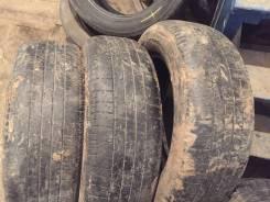 Bridgestone B390. Летние, износ: 60%, 3 шт