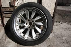 Pirelli P Zero. Летние, износ: 40%, 4 шт