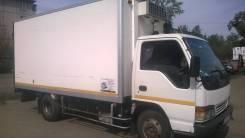 Isuzu Elf. Продам грузовик Исудзу ельф, 4 600 куб. см., 3 000 кг.
