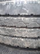 Bridgestone Duravis. Летние, 2014 год, износ: 5%, 2 шт