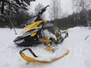 BRP Ski-Doo Summit X. исправен, есть птс, без пробега