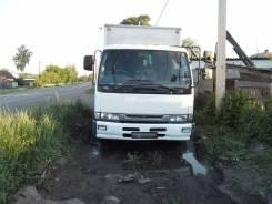 Nissan Diesel. Продам грузовик , 7 000 куб. см., 5 000 кг.