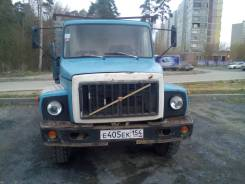 ГАЗ 3307. Продается газ 3307, 125 куб. см., 5 000 кг.