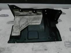 Защита бампера (пыльник)передняя правая Mitsubishi ASX