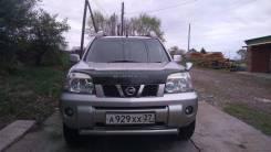 Nissan X-Trail. автомат, 4wd, 2.0 (150 л.с.), бензин, 185 тыс. км