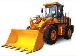 Lonking CDM833. Фронтальный погрузчик Lonking, 3 000 кг. Под заказ
