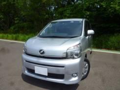 Toyota Voxy. автомат, передний, 2.0, бензин, 64 тыс. км, б/п. Под заказ