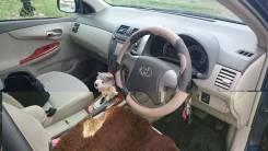 Toyota Corolla Axio. автомат, 4wd, 1.5 (105 л.с.), бензин, 75 000 тыс. км