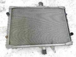 Радиатор охлаждения двигателя. Renault Magnum