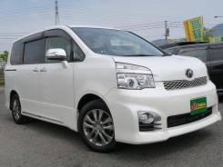 Toyota Voxy. автомат, передний, 2.0, бензин, 29 тыс. км, б/п. Под заказ