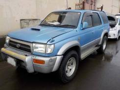 Toyota Hilux Surf. KZN185, 1KZTE