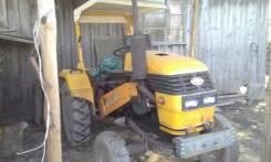 Автодор. Мини трактор-180-284