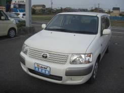 Toyota Succeed. автомат, передний, 1.5, бензин, 59 тыс. км, б/п. Под заказ
