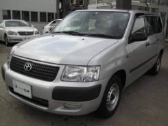 Toyota Succeed. автомат, 4wd, 1.5, бензин, 75 тыс. км, б/п. Под заказ