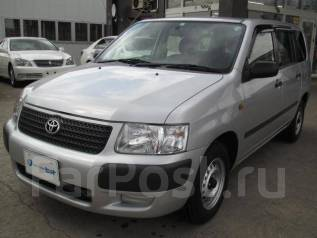 Toyota Succeed. автомат, 4wd, 1.5, бензин, 75 тыс. км, б/п. Под заказ