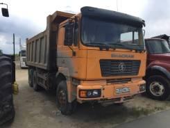 Shaanxi Shacman. Продам два самосвала Shacman SX3255DR384 В Тюмени, 9 726 куб. см., 25 000 кг.