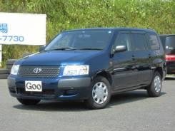 Toyota Succeed. автомат, передний, 1.5, бензин, 86 тыс. км, б/п. Под заказ