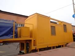Дизель-генераторы. 14 000 куб. см.