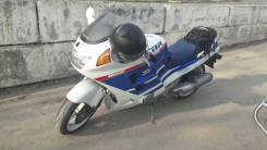 Honda CBR. 1 000 куб. см., исправен, птс, с пробегом