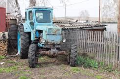 ЛТЗ Т-40АМ. Трактор Т-40АМ, 4 150 куб. см.