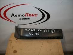 Планка под фонарь. Toyota Carina, AT210, AT211, AT212