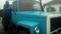 ГАЗ 4301. Продается газ 4301, 65 002куб. см., 5 000кг., 4x2