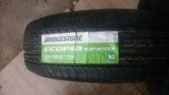 Bridgestone Ecopia EP850. Летние, 2014 год, без износа, 4 шт