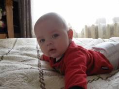 Фотосессия для малышей (выезд на дом)! 1000 р.
