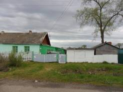 Продаём любимый домик в деревне!. Рабочая, 3, р-н Хорольский, площадь дома 45 кв.м., электричество 20 кВт, отопление твердотопливное, от частного лиц...