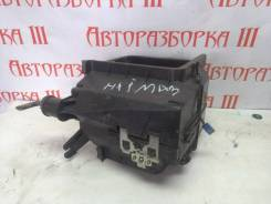 Корпус радиатора отопителя. Haima 3 Двигатели: HAVIS1, 8