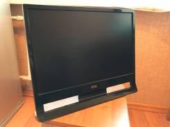 "AOC. 19"" (48 см), технология LCD (ЖК)"
