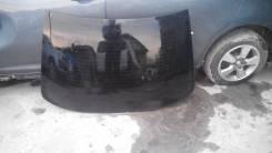 Стекло заднее. Nissan Tiida Latio