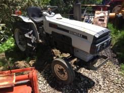 Mitsubishi. Мини трактор Митсубиси ST1620 2Wd, 980 куб. см.