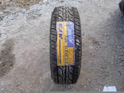 Dunlop Grandtrek AT3. Летние, 2013 год, без износа, 1 шт