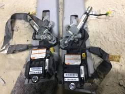 Ремень безопасности. Honda CR-V, RE5, RE7, RE4, RE3 Двигатели: R20A2, K24Z4, K24A