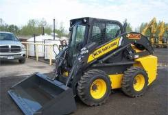 New Holland L223. Мини-погрузчик , 100 куб. см., 1 020 кг.