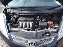 АКПП. Honda Fit, GE6 Двигатель L15A