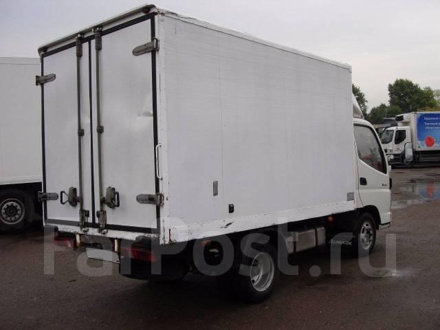 Foton. Промтоварный грузовик АФ-77G3BJ 2012 года, 2 771 куб. см., 980 кг.