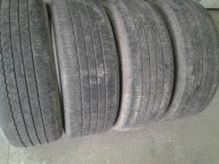 Bridgestone Dueler H/L 400. Летние, износ: 30%, 4 шт