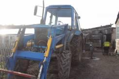 МТЗ 82. Продам трактор мтз 82, 3 000 куб. см.