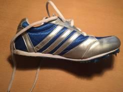 Продам шипованные кроссовки