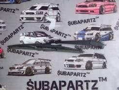 Щетка стеклоочистителя. Subaru Legacy, BMM, BM9 Subaru Impreza (GJ), GJ6, GJ7, GJ2, GJ3 Subaru Impreza, GVB, GE7, GE6, GVF, GE3, GE2 Двигатели: EJ253...