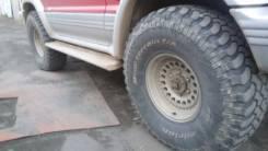 Комплект колес. 7.0x15 6x139.70 ET-15 ЦО 110,0мм.