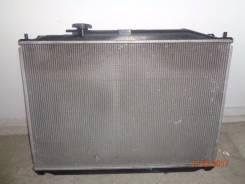 Радиатор охлаждения двигателя. Honda Stepwgn, RK5, RK3, RK4, RK7, RK1 Двигатель R20A