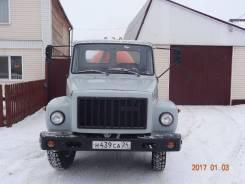 ГАЗ 3307. Продам ассенизатор, 4 000 куб. см.