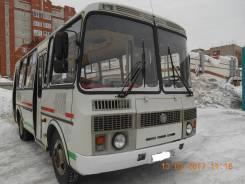 ПАЗ 32054. Автобус паз 32054, 23 места