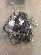 Проводка двс. Toyota Corolla, NZE124, NZE120, NZE121, NZE141 Двигатель 1NZFE
