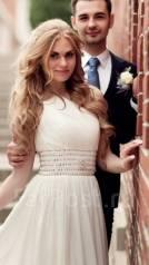 Ваш свадебный стилист! Комплекс: визаж и прическа!