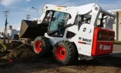 Bobcat S770. Продается минипогрузчик , 3 769 куб. см., 1 569 кг.